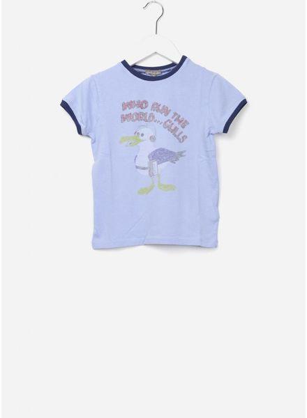 Emile et Ida T-shirt mouette