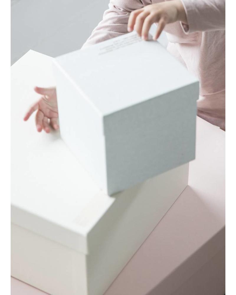 Haas box cream