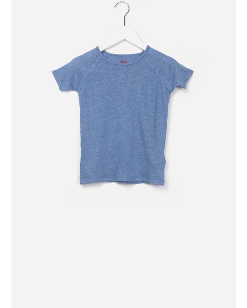 Bonton Ts mc lin blue auguste