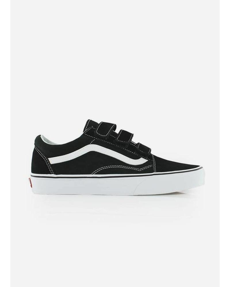 Vans old skool v black