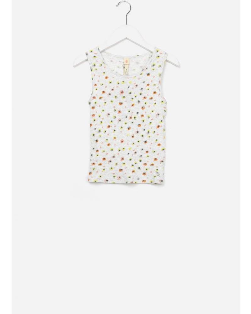 Bellerose Gram81 t-shirt combo1