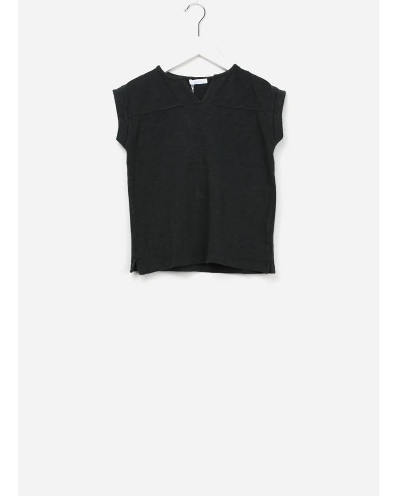 By Bar Hanna top flame off black