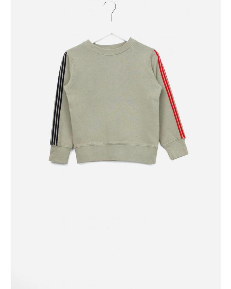 Bellerose Vixx81 sweatshirt argile 413
