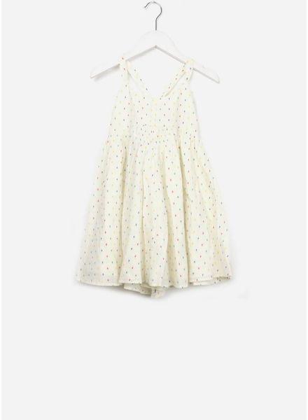 Bellerose jurk izolde