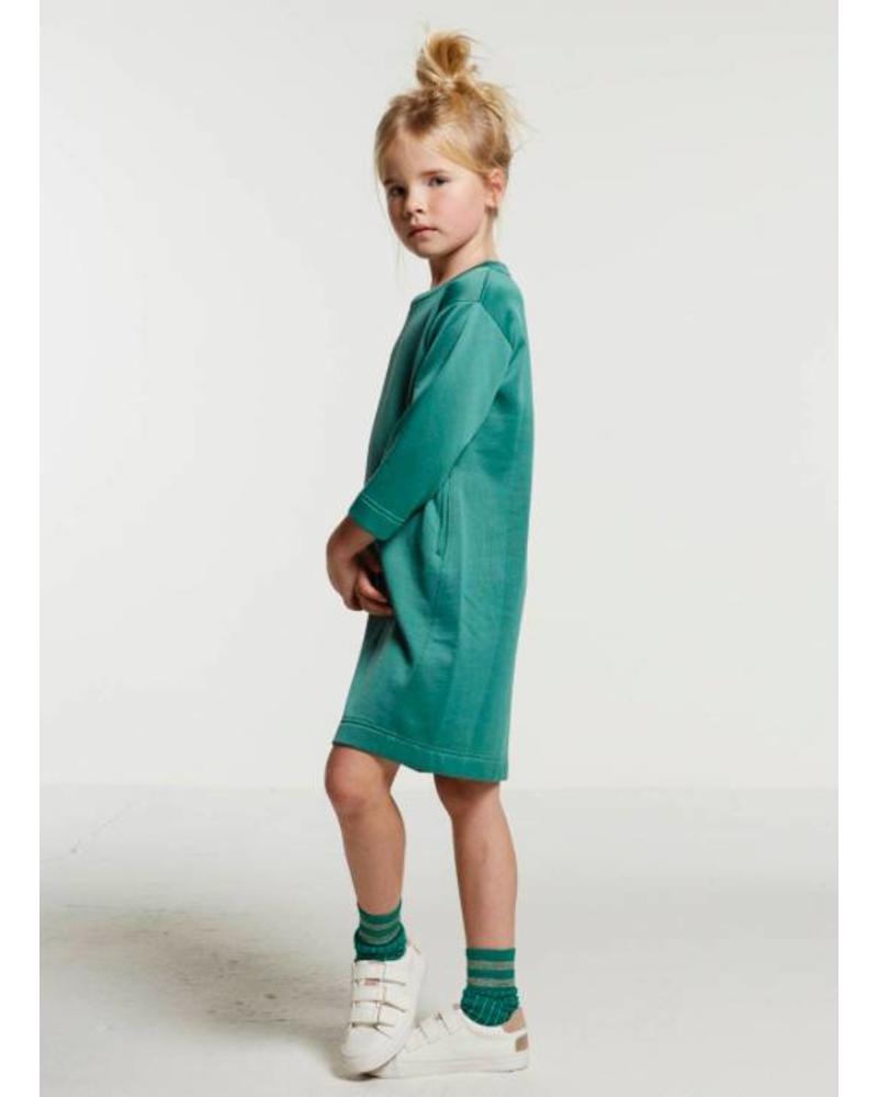 By Bar New tess dress emerald