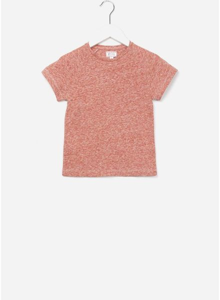 Morley Harvey dodo poppy t-shirt