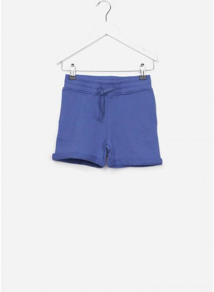 One we Like Shorts no print dutch blue