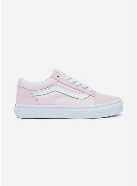 Vans Old skool suede canvas chalk pink