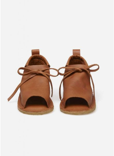 Birds of Nature summer sandal hazel