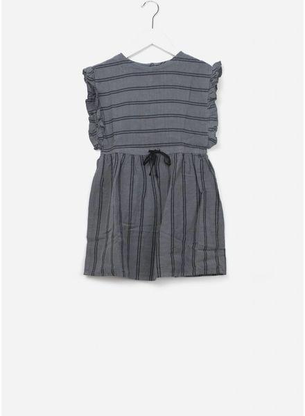 Buho gina stripes dress