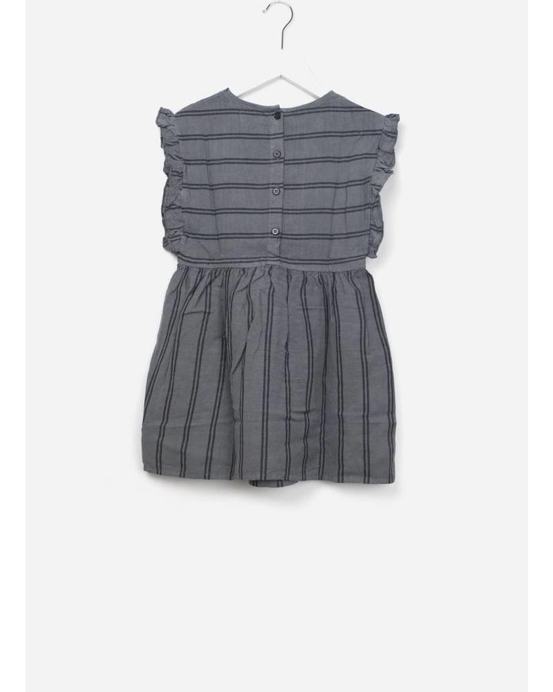 Buho gina stripes dress
