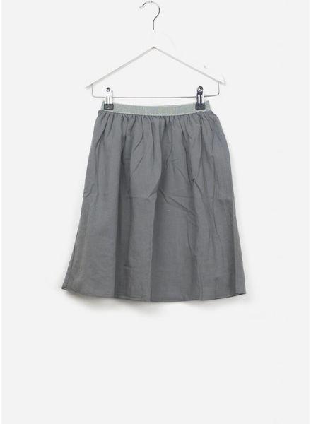 Buho keira skirt antracite