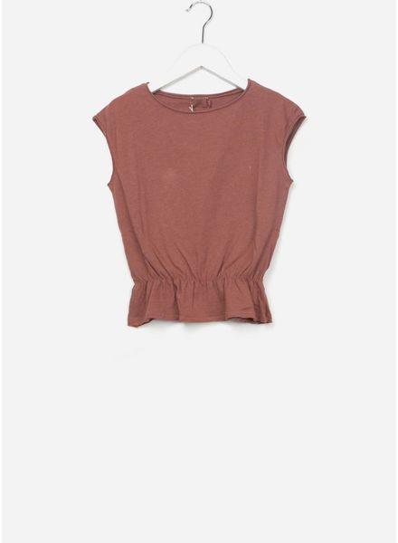 Buho Tania t-shirt ginger