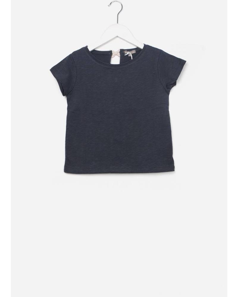 Emile et Ida T-shirt bitume