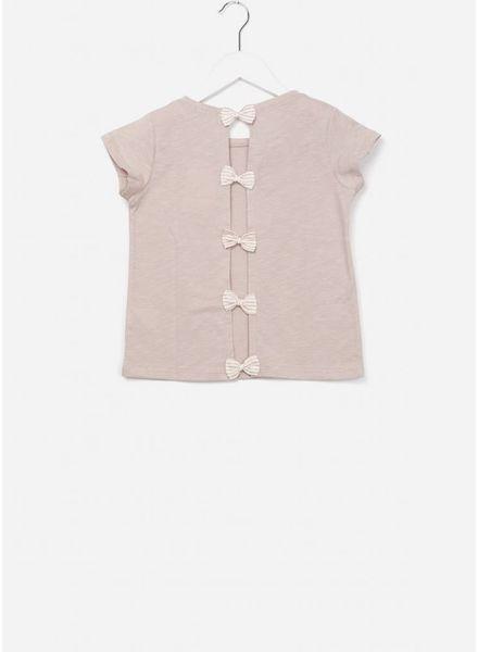 Emile et Ida T-shirt pivoine