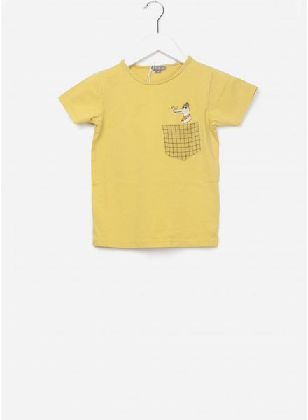 Emile et Ida T-shirt soleil