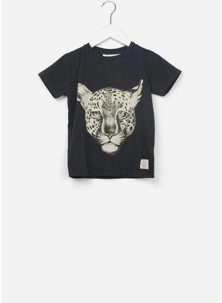 Soft Gallery Bass t-shirt peat leo