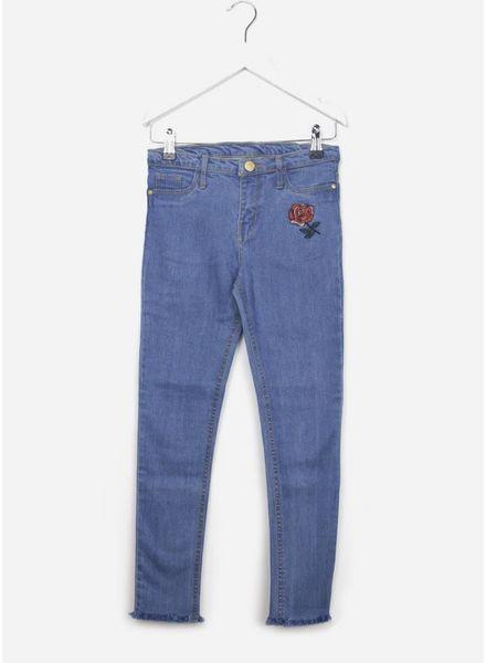 Soft Gallery Apollo jeans dark denim rose