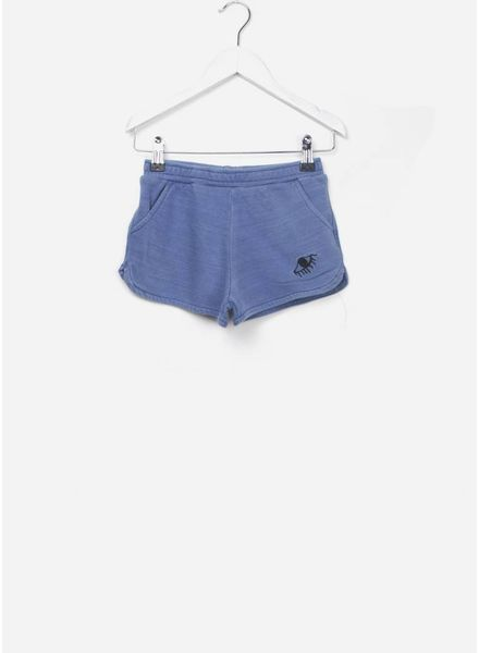Soft Gallery Paris shorts denim wash