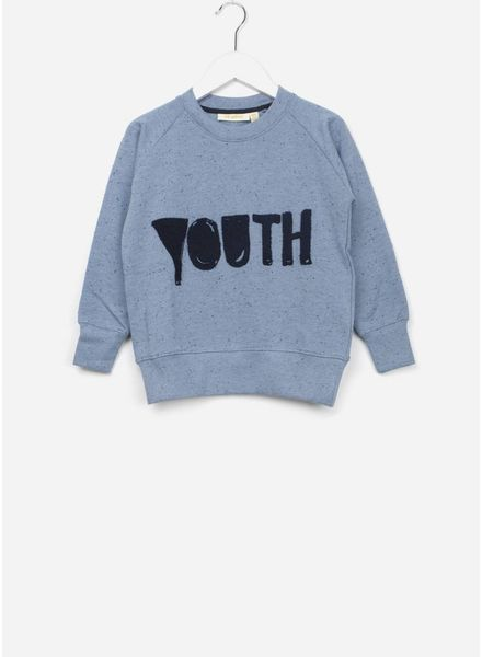 Soft Gallery August sweatshirt citadel youth