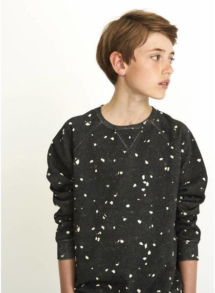Soft Gallery Siggi sweatshirt terazzo