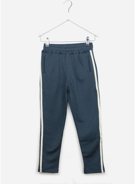 By Bar Funky pant oil blue