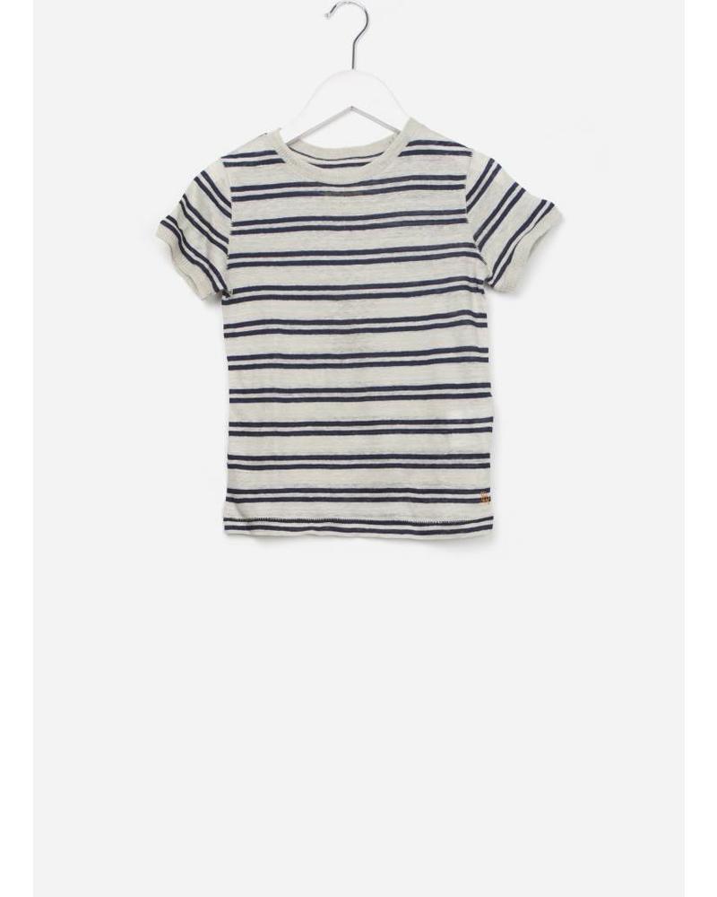 Bellerose T-shirt  MOGO81 Stripe 2