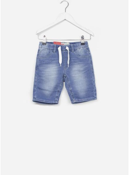 Levi's Bermuda jogger short denim