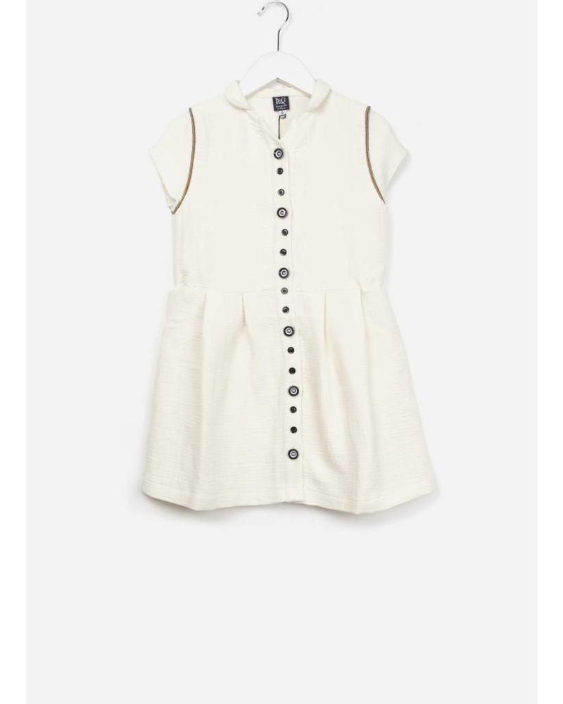 Leoca 2-dress mille doudou