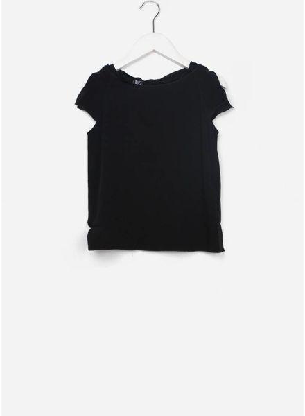 Leoca Shirt barque black