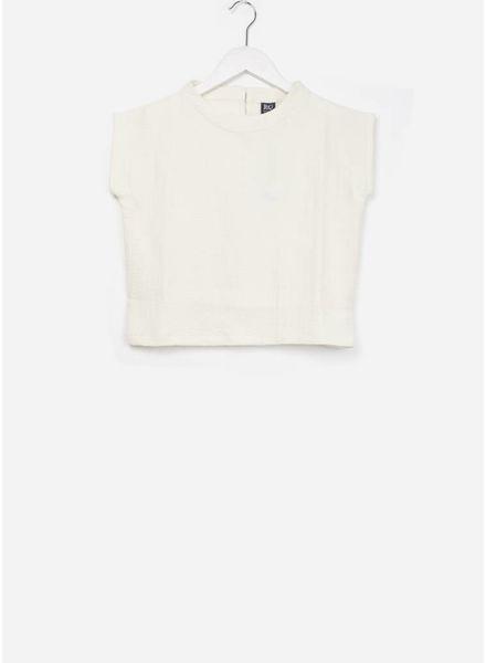 Leoca Top tee shirt doudou