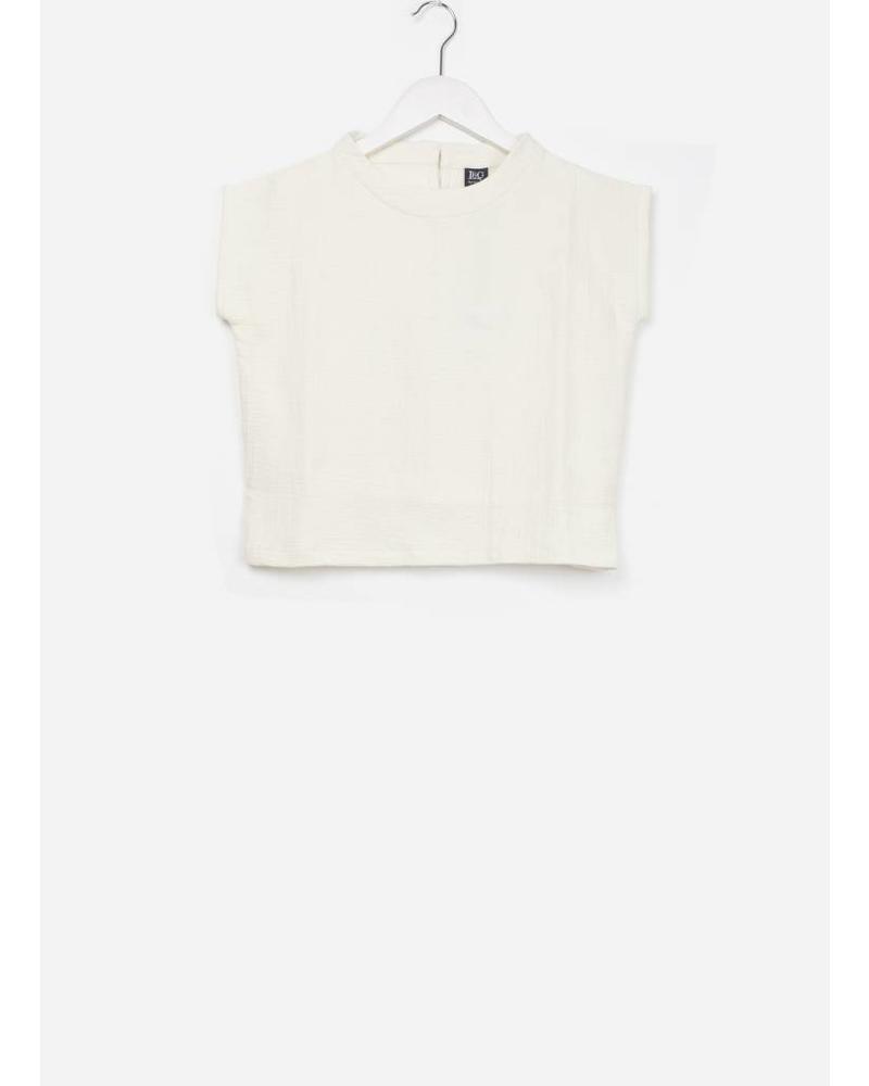 Leoca 31 top tee shirt doudou