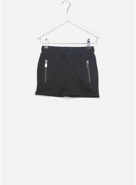 Little Eleven Paris Hitch shorts black