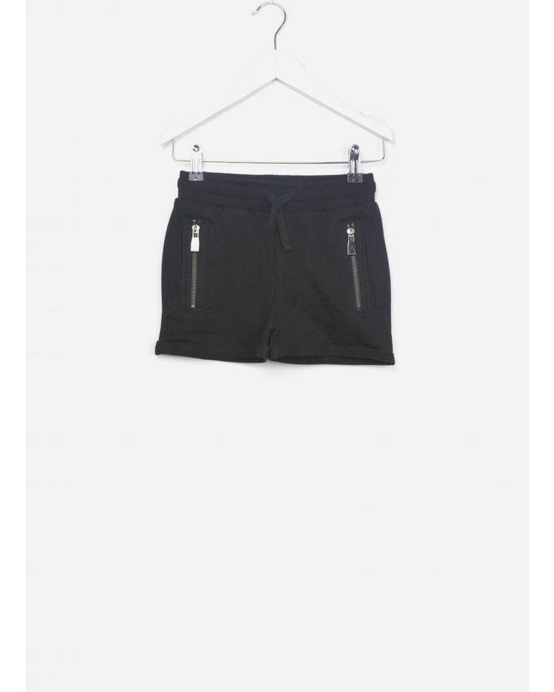 Little Eleven Paris Hitch shorts black