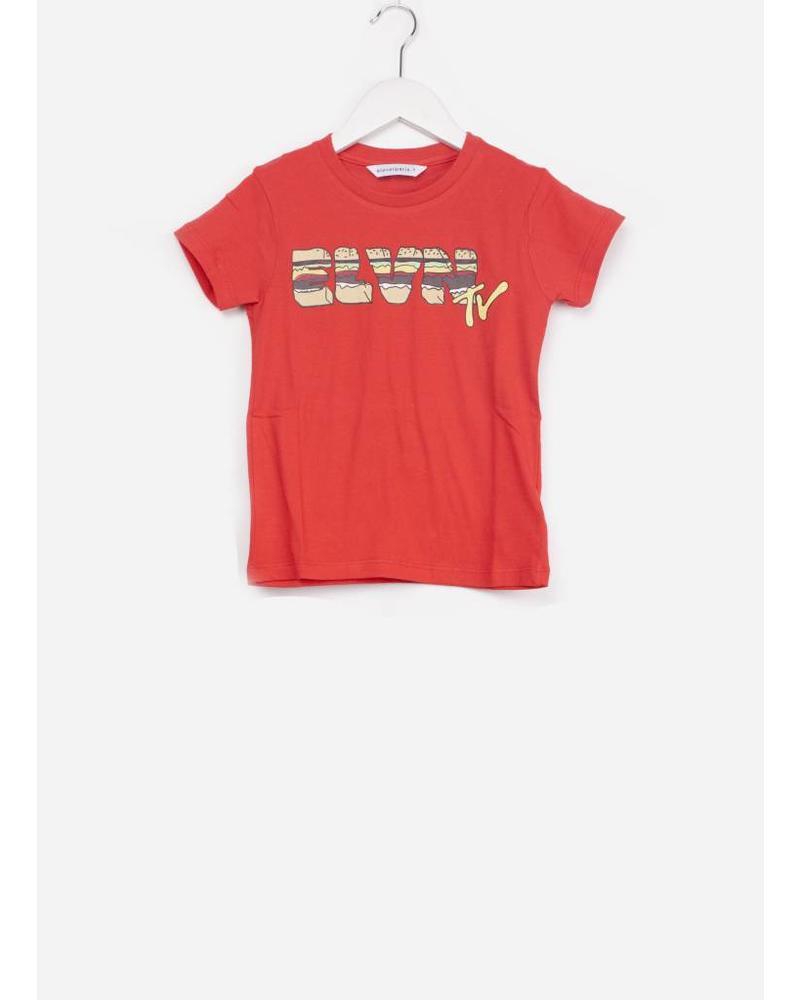 Little Eleven Paris Htv t shirt navy