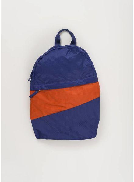 Susan Bijl Foldable backpack Zappa & Oranda