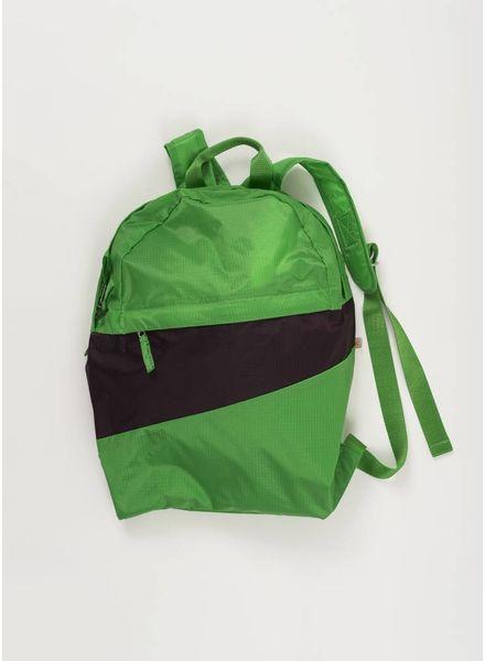 Susan Bijl Foldable backpack Volvo & Oak