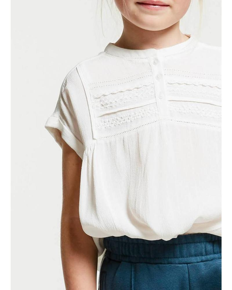 By Bar Gaia blouse off white