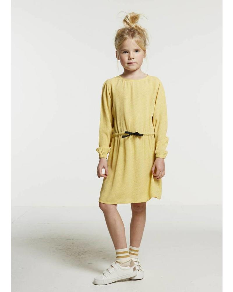 By Bar Mendy dress dot picadilly