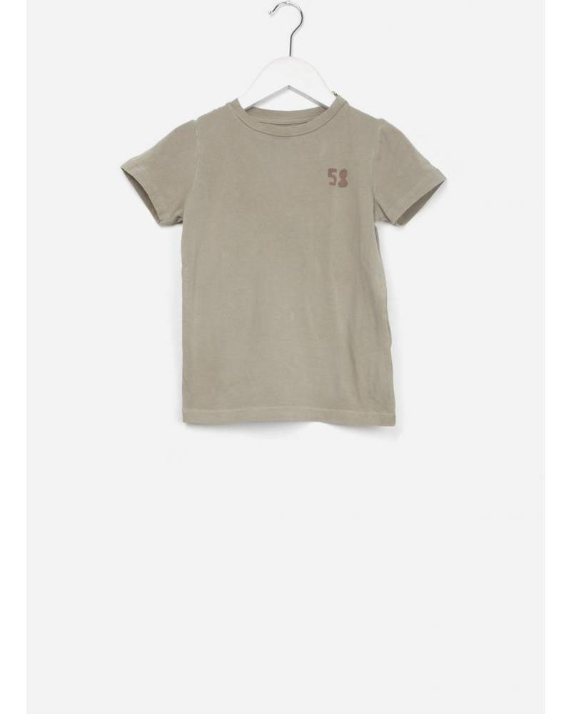 Bellerose keny81 argile t-shirt