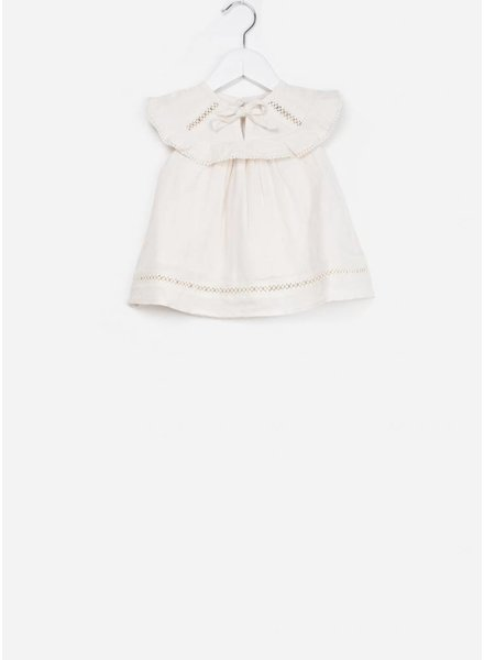 MarMar Copenhagen dress baby girl bareley rose