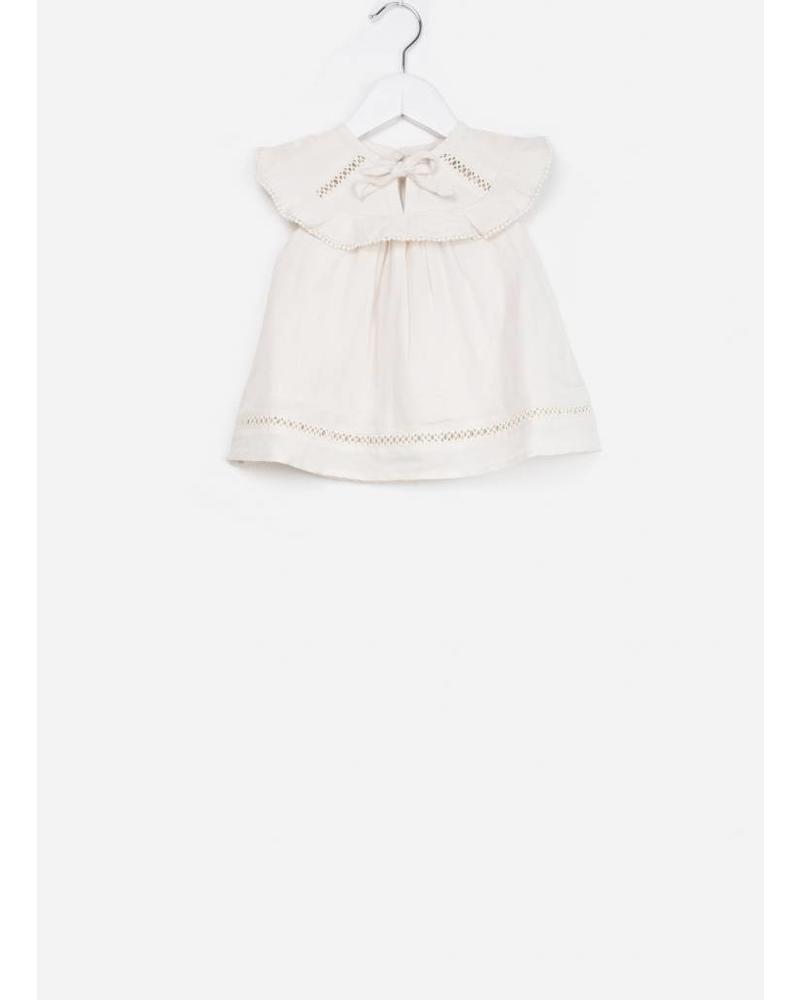 MarMar Copenhagen dress baby girl barley rose
