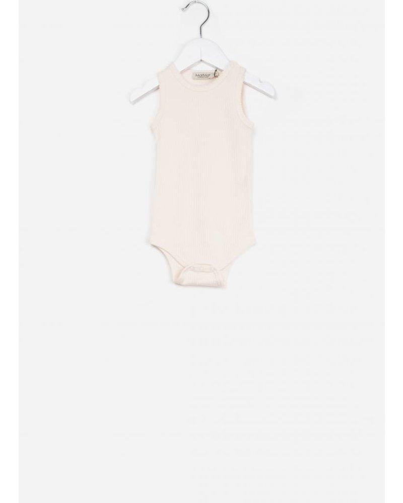 MarMar Copenhagen body sleevels barerly rose