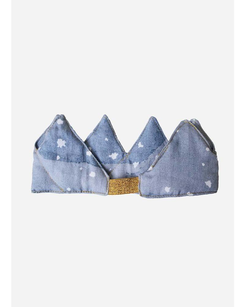 Fabelab Dreamy crown cloud print