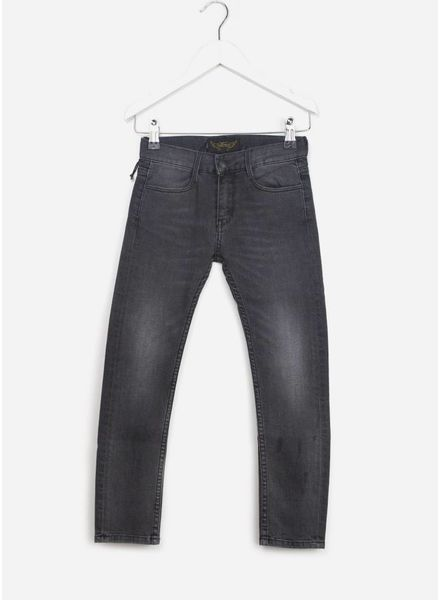 Finger in the nose jeans tama black stone