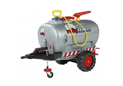Rolly Toys Tanker Met Pompspuit