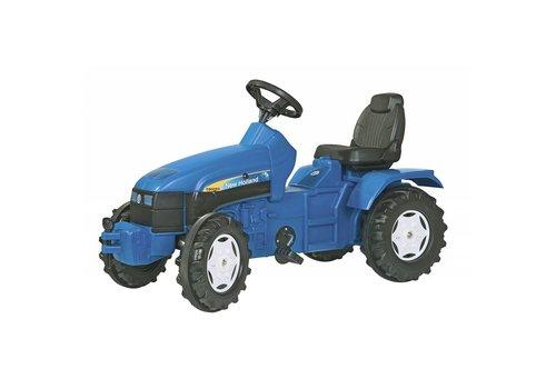Rolly Toys Farmtrac New Holland