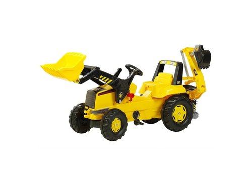 Rolly Toys Junior CAT