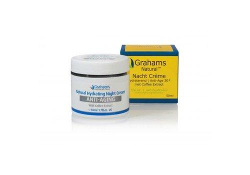 Grahams Nacht Crème