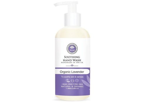 PHB Soothing Hand Wash